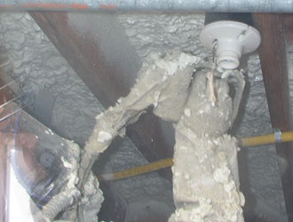 crawlspace insulation benefits for Texas homes